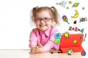 Kinesiologie fuer Kinder