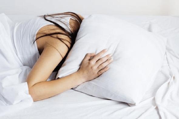 Kinesiologie bei Schlafstörungen